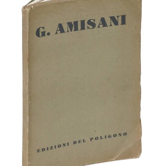 Giuseppe Amisani.