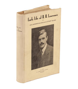 Young Lorenzo. Early Life of D.H. Lawrence containing hitherto unpublished letters, articles and reproductions of pictures.