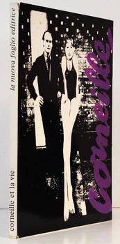 Corneille et la vie. Corneille e la vita. Pollenza-Macerata, Nuovo Foglio Editrice, 1973.