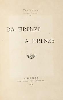 Da Firenze a Firenze.