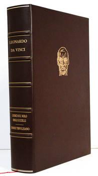 Codice del volo degli uccelli e Codice Trivulziano. A cura di Francesco M. Caleca.