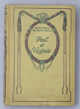 Paul et Virginie.