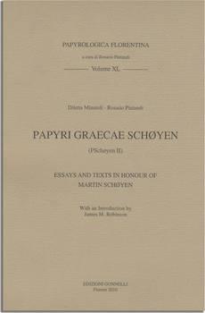 Papyri Graecae Schøyen (PSchøyen II)