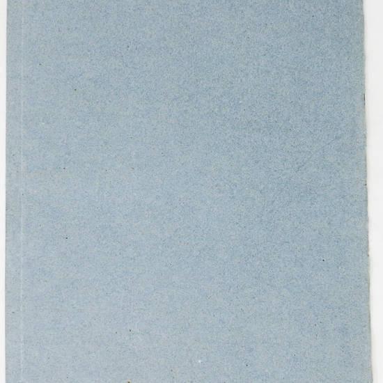 Lettera, nella quale risponde ad alcuni quesiti in materie di Pittura.