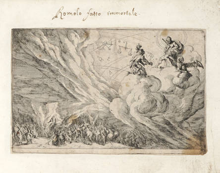 Ovid's Metamorphoses. (Ovid's Verwandlungen von J.W.Bauer)...