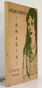 Immagini. Scritti di Indro Montanelli e Enrico Sacchetti. Litografie originali.