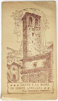 Dante e la Badia di Fonte Avellana.