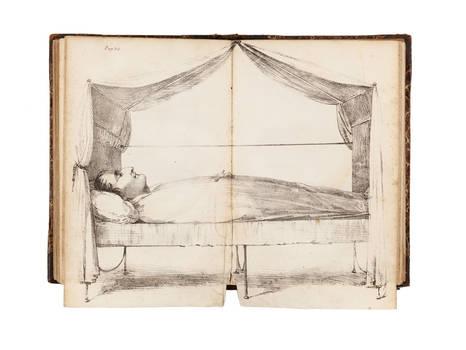 DOCUMENS pour servir l'histoire de la captivité de Napoleon Bonaparte à Sainte-Hélène ou recuil de faits curieux sur la vie qu'il y menait sur sa maladie et sur sa mort.