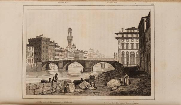 Gemälde von Italien mit abbildungen. (Unitovi:) Gemälde von Sicilien mit abbildungen.
