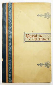 Versi (1891-1897).