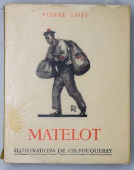 Matelot. Illustrations de Ch. Fouqueray.