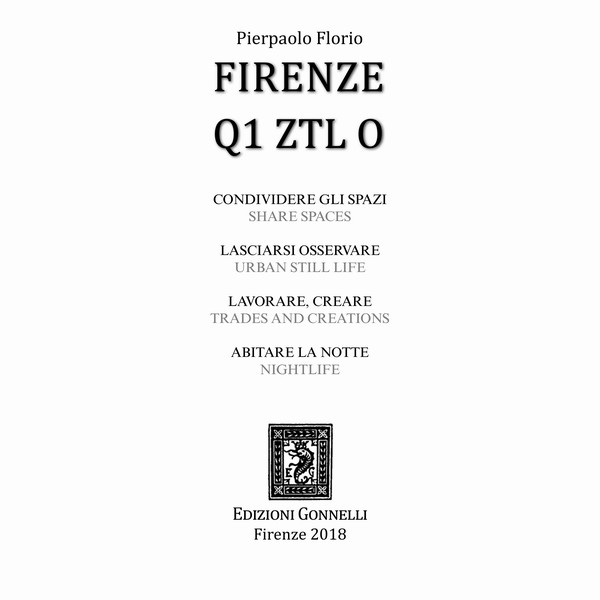 Firenze ZTL Q1 O